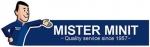 20 % Rabatt für eine Dienstleistung bei MISTER MINIT - Image