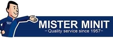20 % Rabatt für eine Dienstleistung bei MISTER MINIT - post image