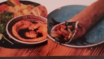 50 Cent Ermäßigung auf jedes unserer Gerichte - post image