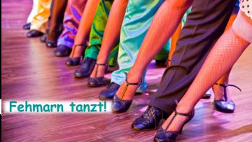 10% auf das gesamte Tanzkursprogramm von 2 Jahre bis 99+! - post image