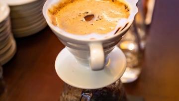10% Ermäßigung auf den Kaffee - post image