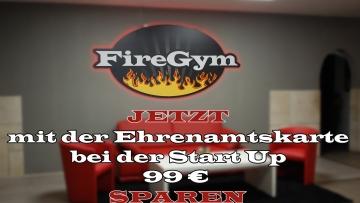 99€ im FireGym sparen! - post image