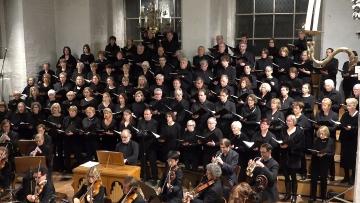 Ermäßigter Eintritt bei Konzerten des Lübecker Bach-Chores - post image