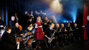 Freier Eintritt für die zweite Person bei einem Konzert der Swing Company Big Band - post image
